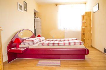Apartmán izba 2+2 možné prístelky