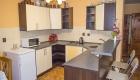 Apartmán plne vybavená kuchyňa